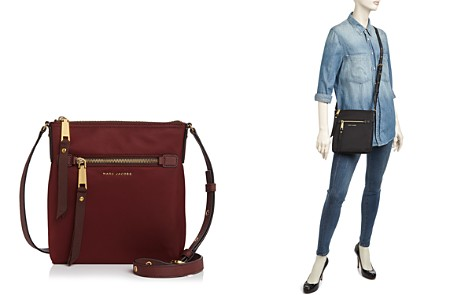 MARC JACOBS Trooper North/South Crossbody - Bloomingdale's_2